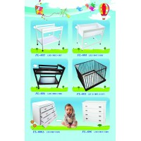 Solid wood baby furniture list